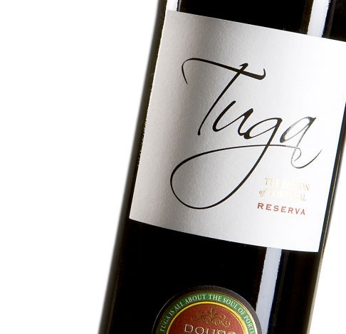 Compro Tuga reserva tinto 2008