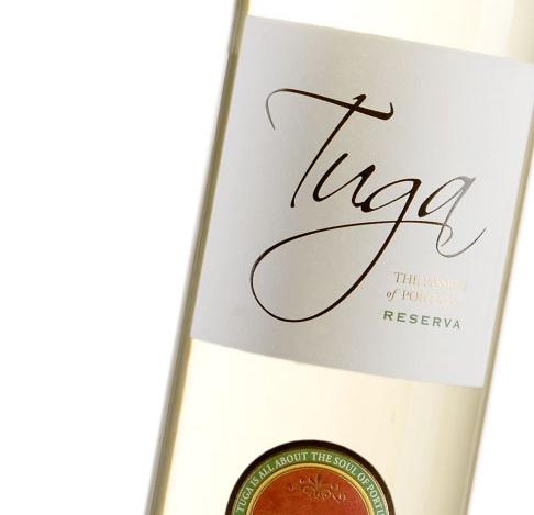 Compro Tuga reserva branco
