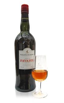 Comprar Moscatel Favaios