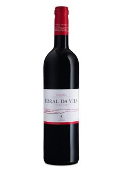 Compro Foral da Vila - DOC Douro Tinto
