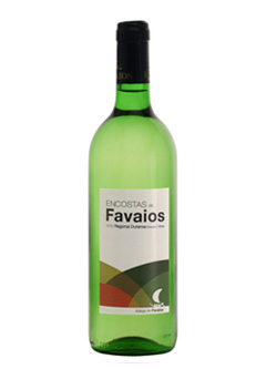Compro Encostas de Favaios - Regional Duriense Branco