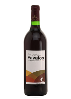 Comprar Encostas de Favaios - Regional Duriense Tinto
