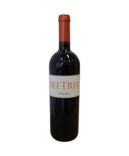 Comprar Beetria reserva tinto 2009