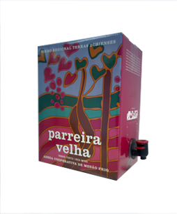 Compro Parreira Velha bag in box tinto