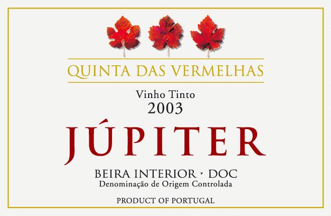 Compro Jupiter 2003