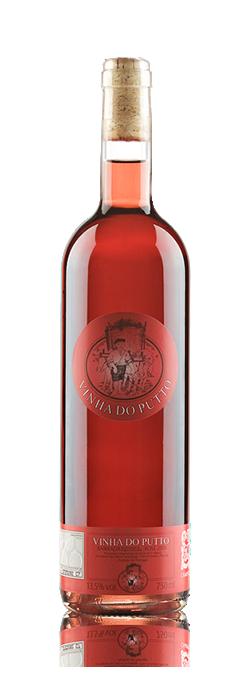 Comprar Vinha do Putto Rosé