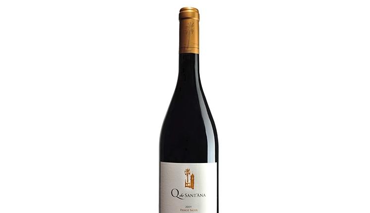 Comprar Pinot Noir 2009 Quinta de Sant'Ana