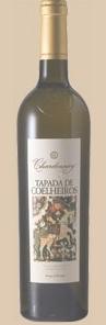 Comprar Tapada de Coelheiros Chardonnay 2007