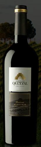 Compro Quinta do Quetzal Reserva tinto