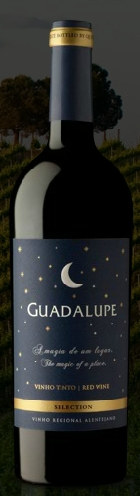 Guadalupe selection tinto