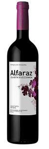 Compro Alfaraz Colheita Seleccionada Tinto 2009
