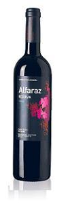 Comprar Alfaraz Reserva Tinto 2006