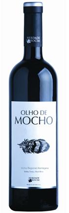 Compro Vinho Olho de Mocho Reserva 2009 tinto