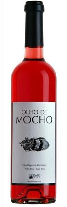 Compro Vinho Olho de Mocho Rosé 2010