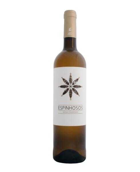 Compro Espinhosos 2011