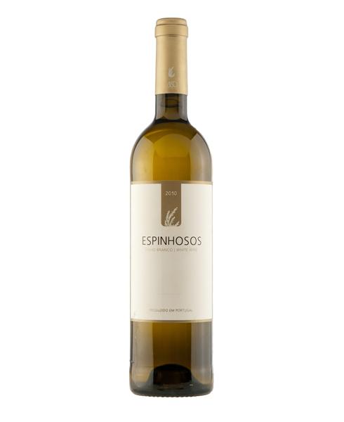 Compro Espinhosos 2010 vinho verde branco