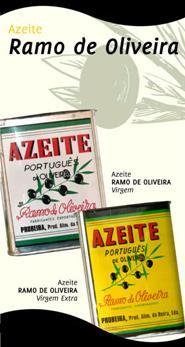 Compro Azeite Ramo de Oliveira