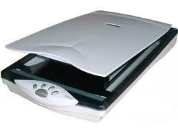 Compro Scanner