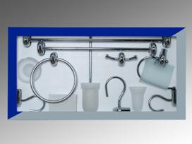 Compro Kits acssorios para WC