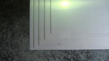 Compro Chapa aço inox Aisi 304, 2B ou com acabamento na superfície