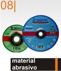 Compro Material abrasivo