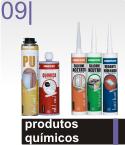 Comprar Produtos quimicos