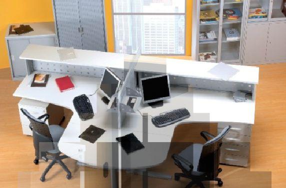 Compro Mobiliário de escritório