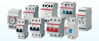Comprar Interruptores para média e baixa tensão
