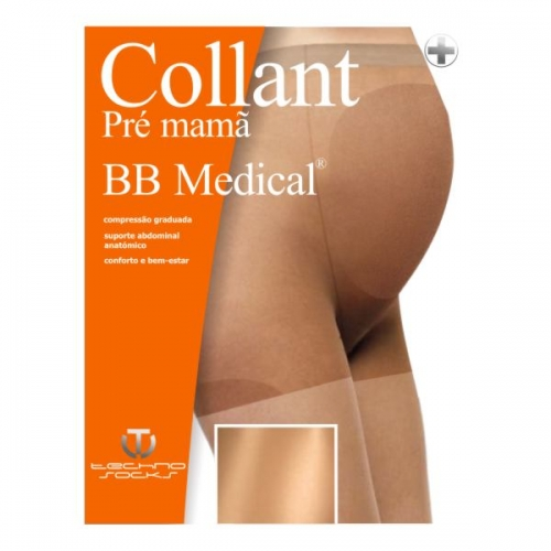 Compro BB Medical - Collant pré mamã