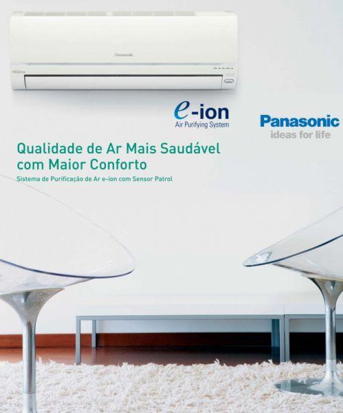 Comprar Ar condicionado Panasonic