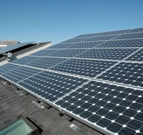 Compro Energia solar fotovoltaica