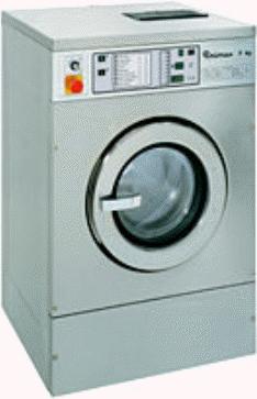 Compro Máquinas de lavar de baixa extracção