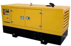 Compro Geradores Perkins - 9 a 200 KVA