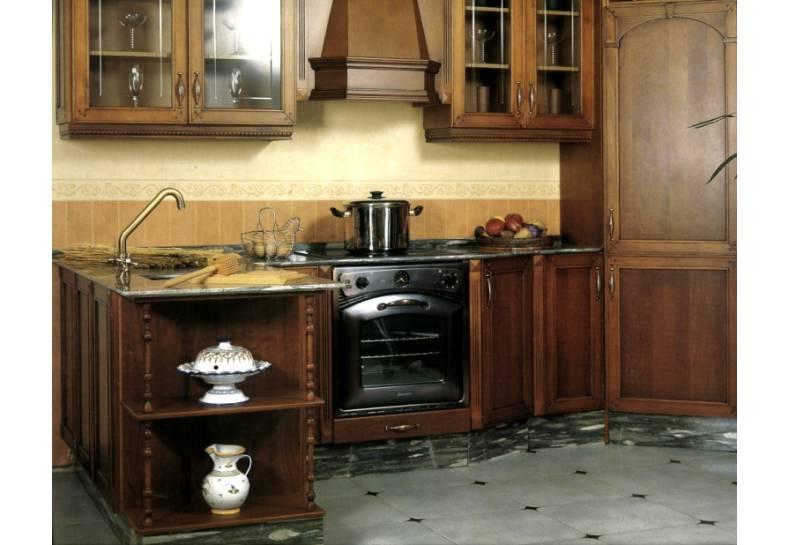 Compro Cozinha modelo Venecia