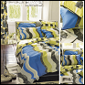 Compro Designers Guild roupa cama - Barcino Blue Casal