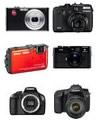 Compro Máquinas fotográficas