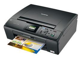 Compro Impressora multifunções de tinta a cores A4