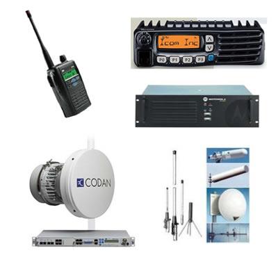 Comprar Radio comunicações