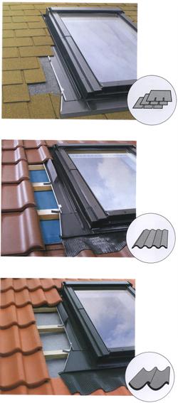 Compro Juntas para telhados lisos ESV, ESJ