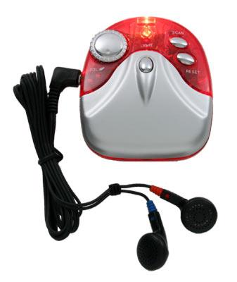 Comprar Mini-Rádio