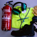 Comprar Material e protecção