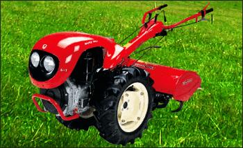 Compro Motocultivador Valpadana Blitz 150