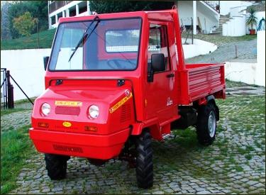 Compro Tractores MAR