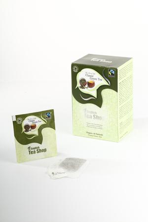 Comprar Chá verde