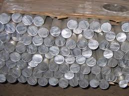 Comprar Varão alumínio redondo