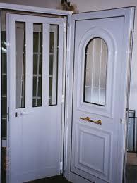 Comprar Portas em alumínio e PVC