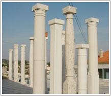 Compro Colunas