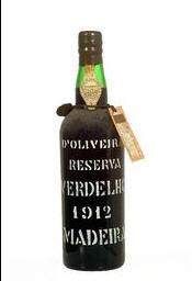 Comprar Vinho Madeira