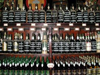 Comprar Vinho Madeira 10 Anos (4 Variedades)