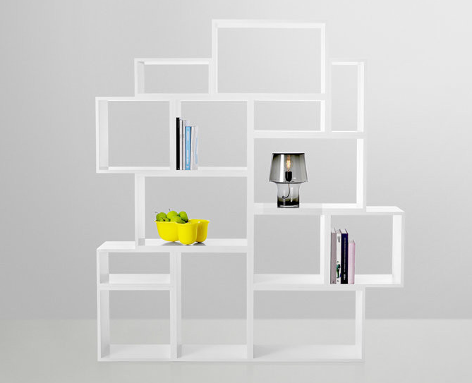 Compro Estante Amovivel Stacked da Muuto